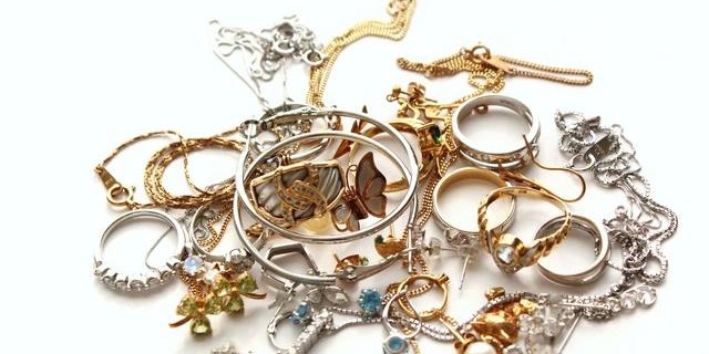 宝石/貴金属